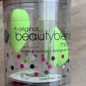 The Original BeautyBlender Micro Mini NWT